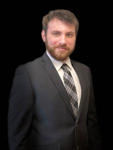 Attorney Tyler Carroll